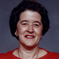 Gladys Mick