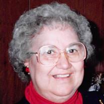 Joan (Thavenet) Kittel