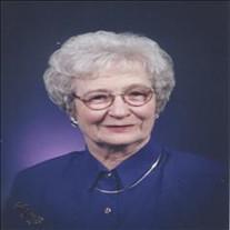 Donna Mae Kabes