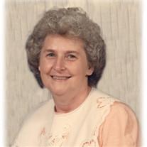 Frances Lenore Lawson