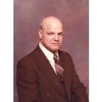 George E Vowell Sr.