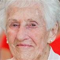 Barbara E. Shea