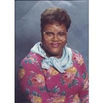 Barbara Ann Walker