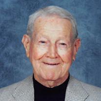 Frank McEachern, Jr.