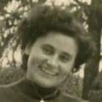 Albertina Mori