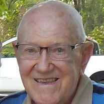 Eldon Dean Foreman