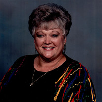 Betty  Ann Collins