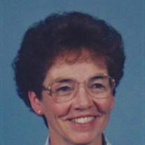 Sonja Jean Low