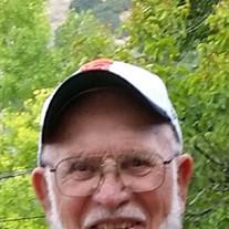 Lloyd Bradley Rudy Sr.