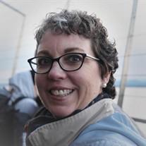 Julie Caprice Nielson