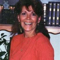 Karen Ginger Siddoway