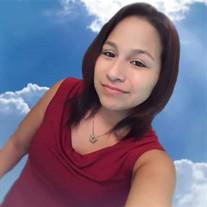Angelia Salinas