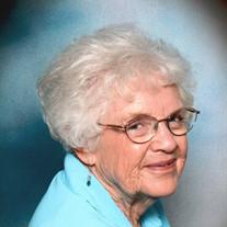Arlene Gibbs  Dahle -Moss