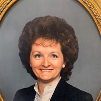 Sheryl Orr Cronquist