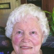 Donna Clydene Clark