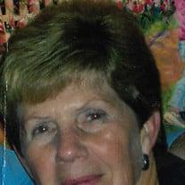 Mary Alice Williams