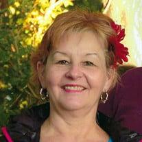 Margaret Elena Bailey
