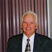 Norris Kimball Arnold