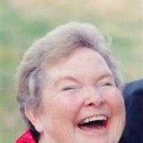 Connie Jean Hawkes