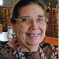 Yolanda Del Carmen Cruz Galvez