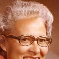 Nell Viola Heare