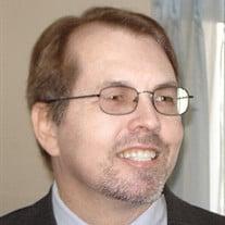 Lawrence Wennergren