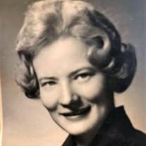 Alice Laraine Parkin