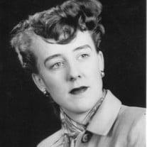 Rhoda Hansen Duce