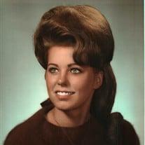 Claudia Rae Clark