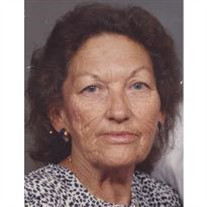 Margaret Woodruff