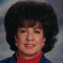 Bonnie Jean Olsen