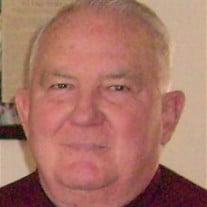 Monty Ray Fenwick