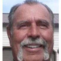 Robert Franklin Pettingill