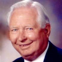 William Duane  Parker