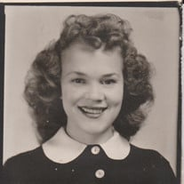 Lucy LaVell Hampton