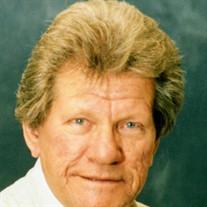 Robert Clayne Petersen