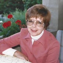 Elizabeth Darlene Moosman