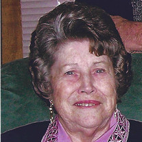 Velda Seamons Cowley