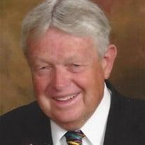 Ralph G. Degn