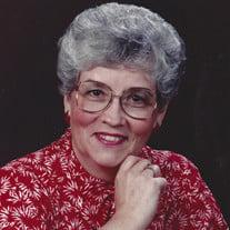 Ilene VaRue Wood