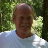Douglas Earl Varner