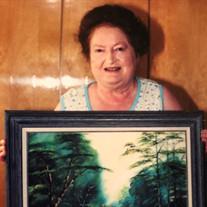 Phyllis Magalene Haynes