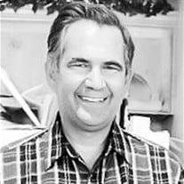 Calvin Leon Hallstrom