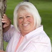 Cheryl Ann Buttars