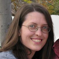 Karen Rawlings Hoth