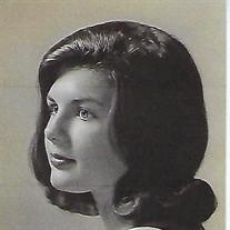 Mrs. Linda Diane Busby