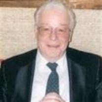 Stephen Clyde Muir