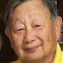 Edward Wah Kee Hee