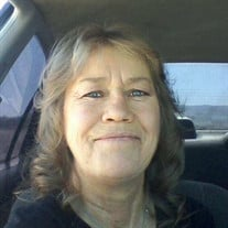Linda Annette Pendergrass