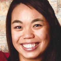 Sandra Liu Ashcroft